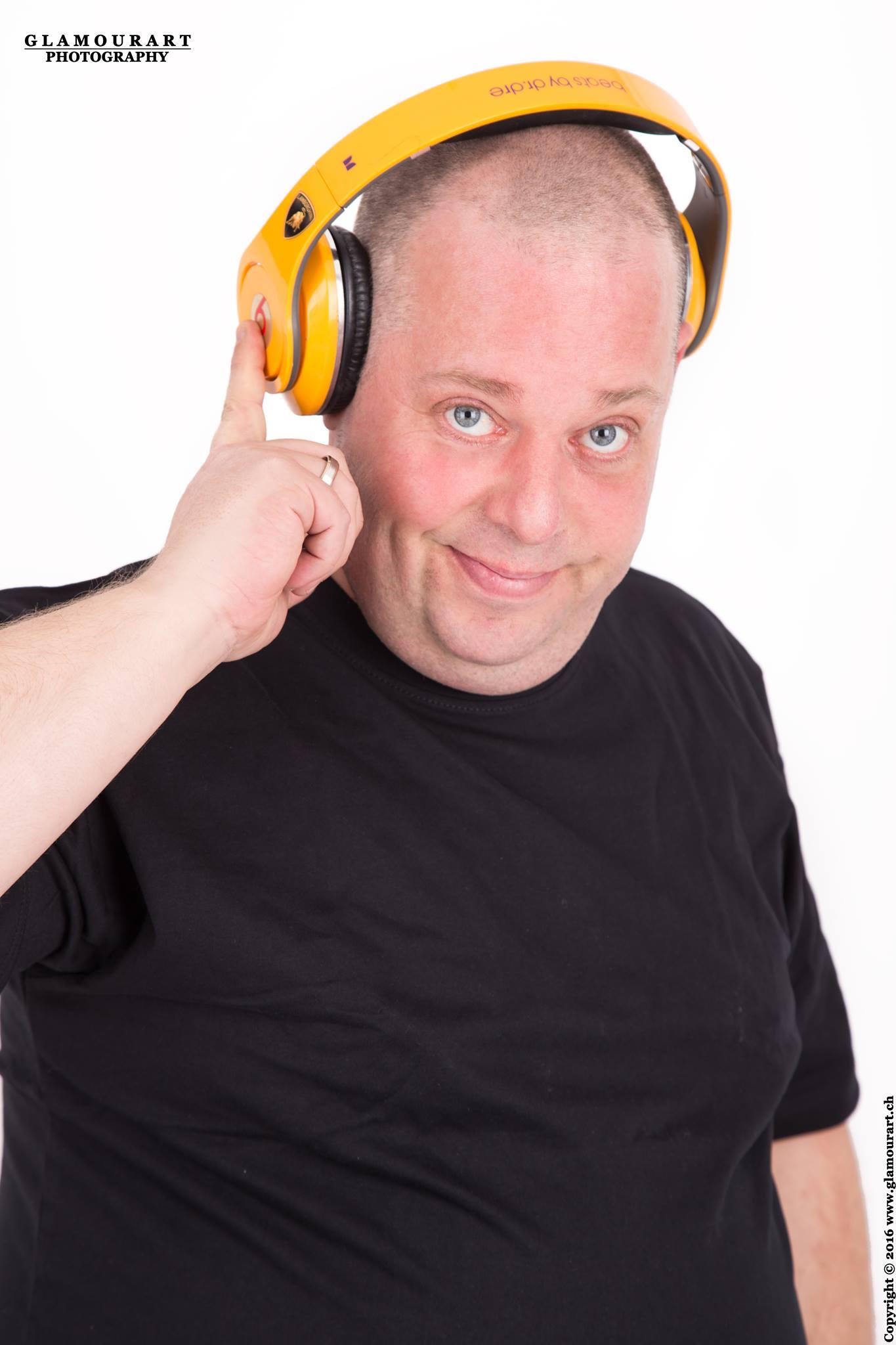 DJ Tektony